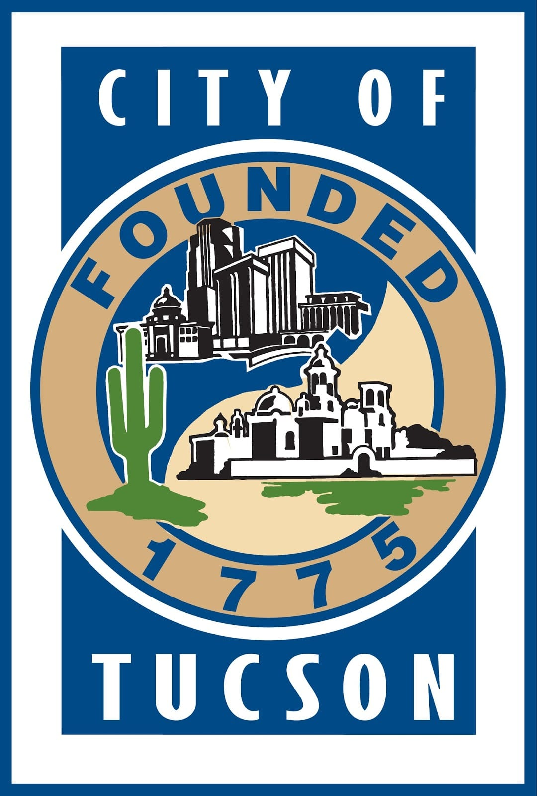 city of tuscon