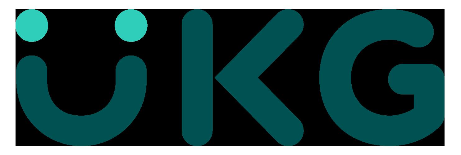 UKG Logo -