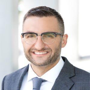 Joe Ambrosini